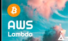 用Python投資加密貨幣:用AWS Lambda即時更新交易訊號 (Part 11)