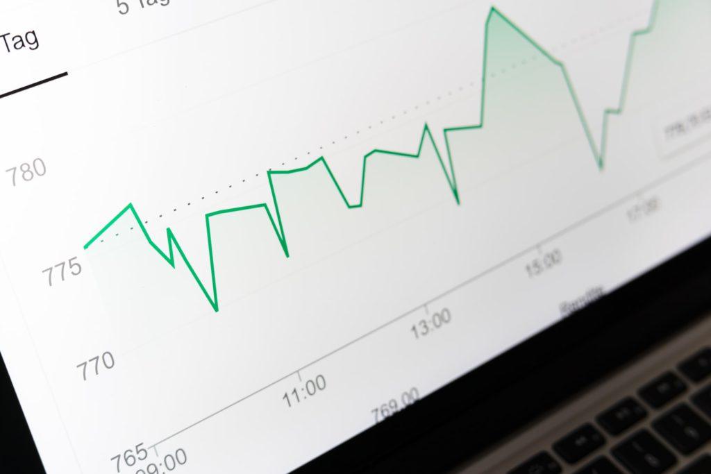 生技股(國光生、中天、亞諾法、合一)股價波動大 - 如何寫出穩定的策略呢?